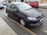 Volkswagen Polo 1.2 5 Door LOW Mileage Full History Cheap To Run 11 Months MOT Excellent Condition