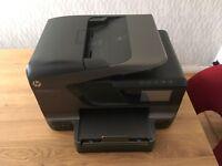 HP office jet pro 8600. Print, scan, copy,fax,web