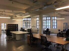 Office for Rent, Commercial Street, Spitalfields, E1