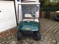 EZGO TXT Golf Buggy 36V Electric