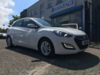 2012 Hyundai i30 1.6 Active Bluedrive CRDi - 5DR - Low Rate Finance Available