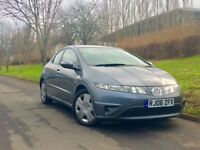 HONDA CIVIC 1.4 S 5 Door Manual