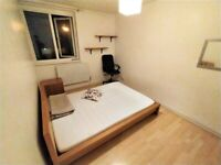 Lovely double room. £160/week