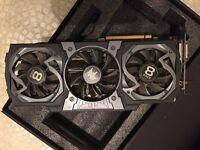 "GeForce GTX 980 ""8 Pack Edition"" 4096MB GDDR5"