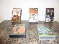 V.H tapes