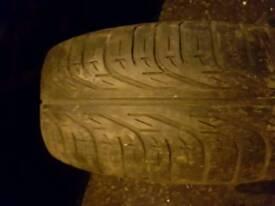 Tyres 205 50 16