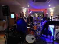 Second Nature Function and Party Band.