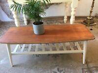 Coffee Table vintage Retro