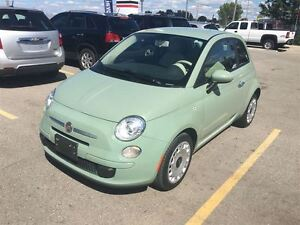 2013 Fiat 500 Low Kms, Drives Great Very Clean and More !!!!! London Ontario image 9