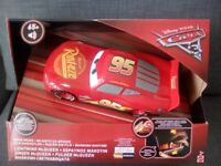 Cars 3 Lightning McQueen Car - brand new in box