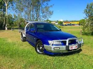 2004 Holden Ute 5.7L V8 S - 12 Months Warranty included!! Springwood Logan Area Preview