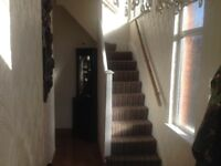 Double Room Available East Belfast January 2018