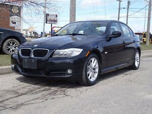 2011 BMW 323i Premium.OFF LEASE.ONE OWNER.DEALER MAINTAINED