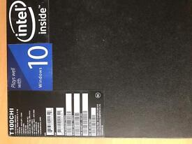 Asus Transformer tablet & note book
