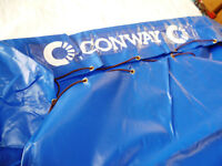 Conway Oxford Trailer Tent Cover(only)