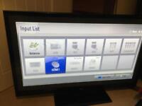 LG 50 inch TV Fully Working
