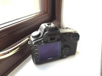 Canon 5D MK II (Body Only) - LOW SHUTTER COUNT