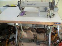 WALKING FOOT Highlead Industrial Sewing machine(for CANVAS, DENIM, SAILMAKING, HORSE RUGS