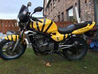 Kawasaki ER5 2002