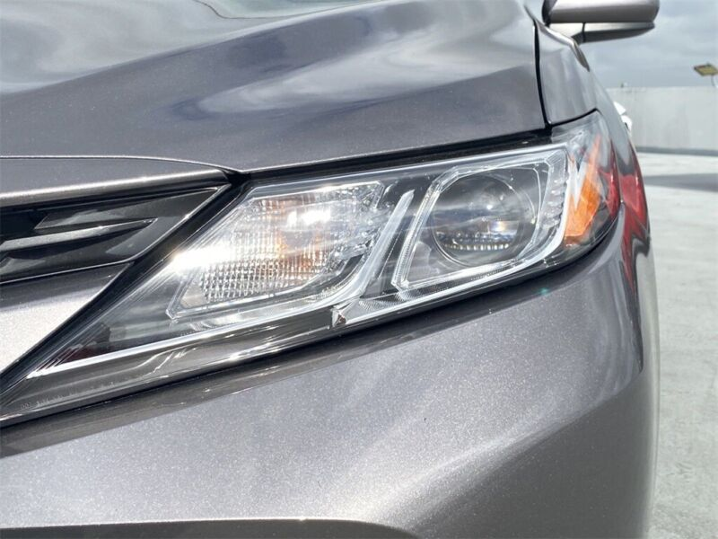 Image 12 Voiture American used Toyota Camry 2018