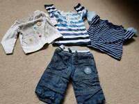 0-3 cloths outfits