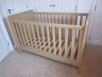 Mamas and Papas Rialto Nursery Furniture