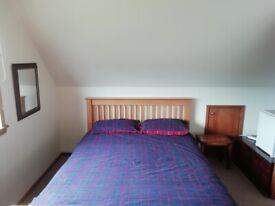 Double room to rent in Lochardil.