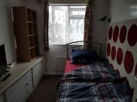 SINGLE ROOM - ALL BILLS INCLUDED