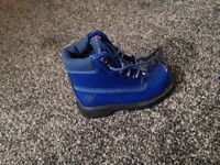 Toddlers Timberlands size 6 unisex