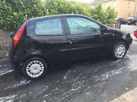 Fiat punto active 2002 1.2