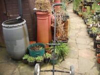 Golf Trolley (used but ok condition)