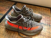 Yeezy Boost 350 trainers Kanye West