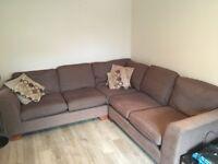 M&S Corner Sofa, in very good condition