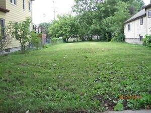 Vacant Residential Lot
