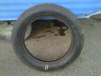 Vintage Goodyear 4.50/4.75/5.00-20 4-ply Tire