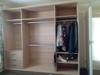 👍 👍 BRAND NEW CHICAGO WARDROBES FOR SALE👍 👍