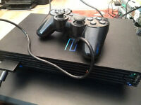 PS2 Sony Playstation 2 Console - Bundle Joblot