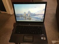 Compaq Duel Core Laptop