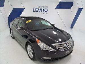 2013 Hyundai Sonata LIMITED ** NAVIGATION**