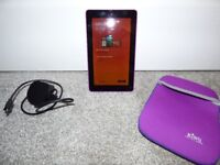 Amazon Fire Tablet 7 inch.. as new