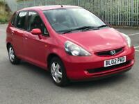 2002 HONDA JAZZ * 5 DOOR * 1.4 *NEW MOT * 14 SERVICES * IDEAL 1ST CAR * P/X *DELIVERY AVAILABLE