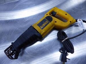 Scie alternative DEWALT DW303  #F019546