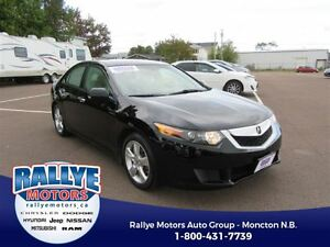 2010 Acura TSX Touring! Heated! Alloy! ONLY 60K! Save!