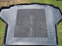 Toyota Auris Touring Sports 2013 onwards Boot Liner