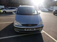 Ford Galaxy Diesel Tdi 6 speed 7 seats