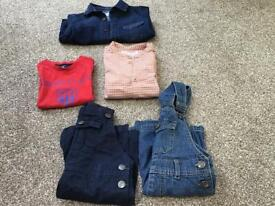 18 - 24 months old clothes
