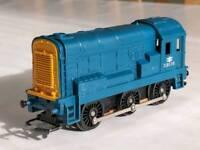 Hornby OO guage BRe diesel model train D3035