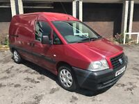 Reliable van for sale