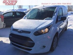 Ford Transit Connect xlt fwd a/c 2015
