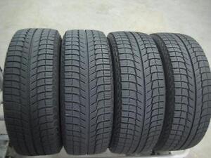 205/50R16, MICHELIN X-ICE, winter tires